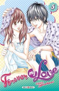 Forever my love. Volume 5