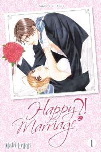 Happy marriage ?!. Volume 1