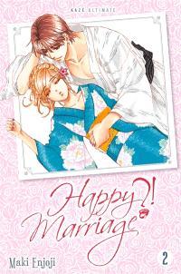 Happy marriage ?!. Volume 2