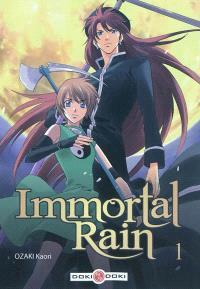 Immortal Rain. Volume 1
