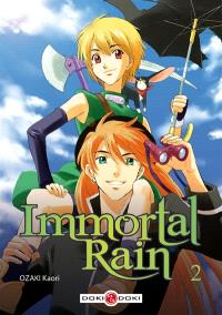 Immortal Rain. Volume 2