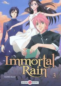 Immortal Rain. Volume 3
