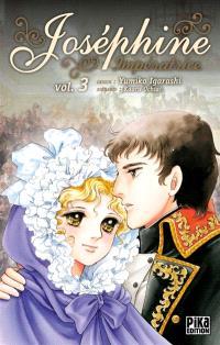 Joséphine impératrice. Volume 3