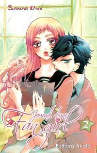 Journal d'une fangirl. Volume 2