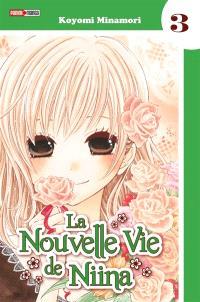 La nouvelle vie de Niina. Volume 3