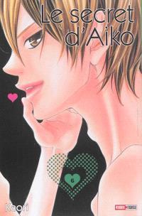 Le secret d'Aiko. Volume 6