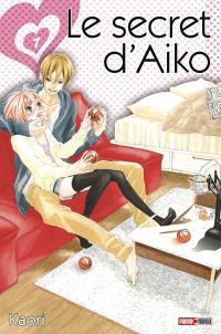 Le secret d'Aiko. Volume 7