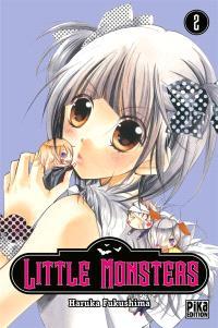 Little monsters. Volume 2