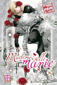Mademoiselle se marie. Volume 16
