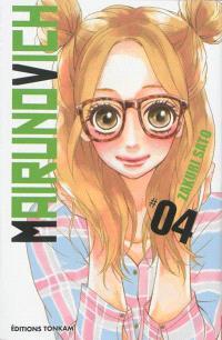 Mairunovich. Volume 4