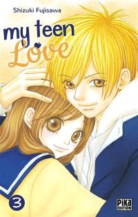 My teen love. Volume 3