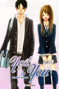 Next to you. Volume 10