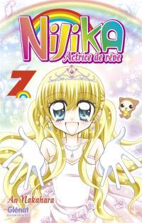Nijika actrice de rêve. Volume 7