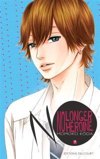 No longer heroine. Volume 7