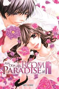 Room paradise. Volume 1