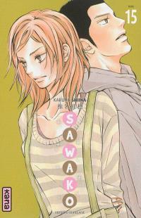 Sawako. Volume 15