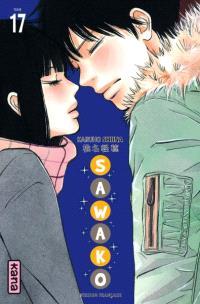 Sawako. Volume 17