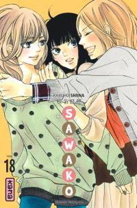 Sawako. Volume 18