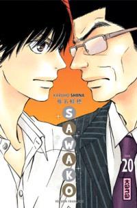 Sawako. Volume 20