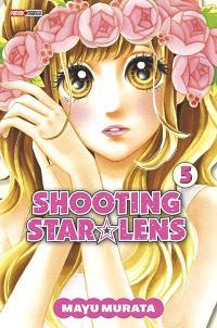 Shooting-Star Lens. Volume 5