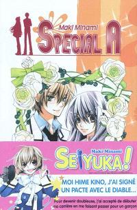 Spécial A. Volume 17
