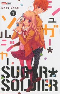 Sugar soldier. Volume 1
