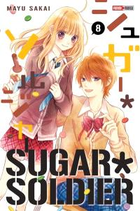 Sugar soldier. Volume 8