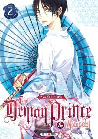 The demon prince & Momochi. Volume 2