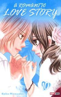 A romantic love story. Volume 10