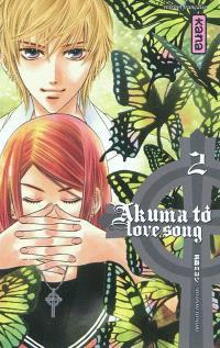 Akuma to love song. Volume 2