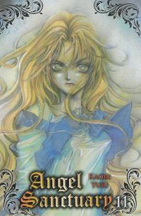 Angel Sanctuary. Volume 11