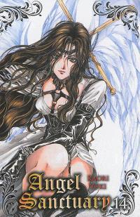 Angel Sanctuary. Volume 14