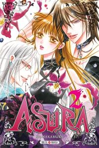 Asura. Volume 2