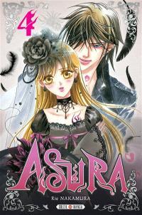 Asura. Volume 4