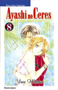 Ayashi no Ceres : un conte de fées adulte. Volume 8