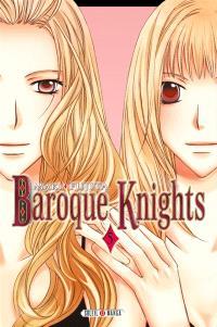Baroque Knights. Volume 5