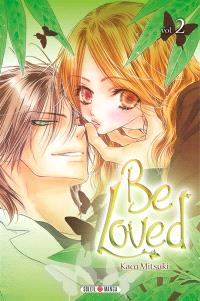 Be loved. Volume 2