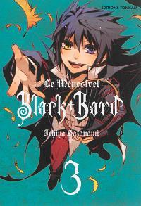 Black bard : le ménestrel. Volume 3