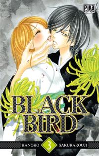 Black bird. Volume 3