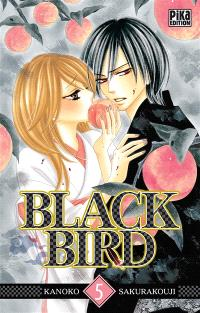 Black bird. Volume 5
