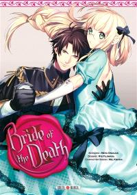 Bride of the death. Volume 2