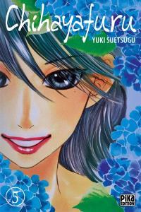 Chihayafuru. Volume 5