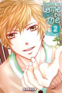 Come to me : romance sous le même toit. Volume 2