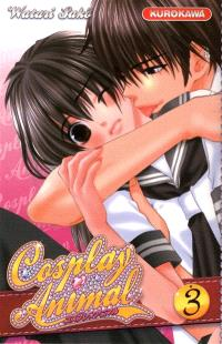 Cosplay Animal. Volume 3