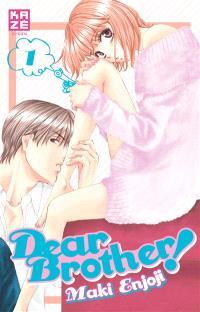 Dear brother !. Volume 1
