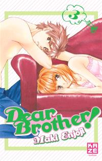 Dear brother !. Volume 3