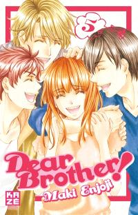 Dear brother !. Volume 5