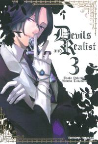 Devils and realist. Volume 3