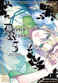 Devils and realist. Volume 5