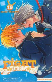 Fight girl. Volume 19
